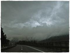 Brenner-Autobahn 18:00h  -  HFF