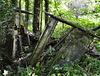 1001 things - derelict brake
