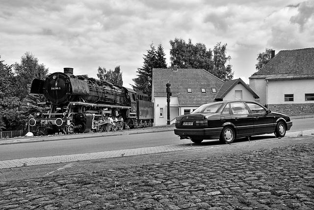 DB 044 389-5 + VW Passat B3