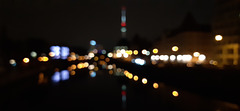 Berlin bei Nacht..
