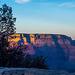 The Grand Canyon set 4k
