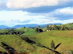 Hills Upon Hills.