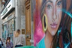 Les p'tites femmes de Paris