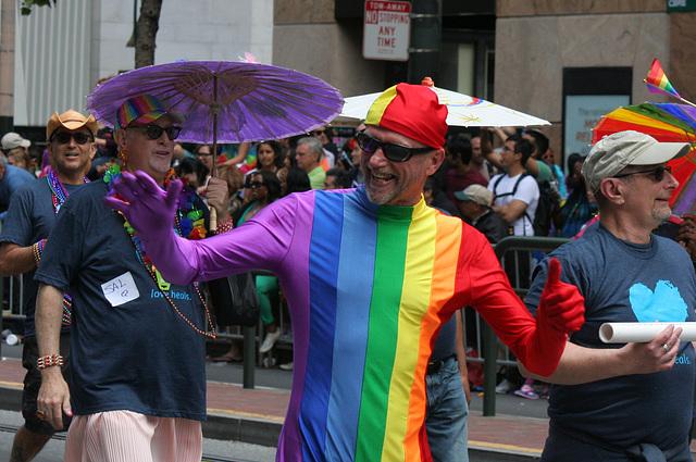 San Francisco Pride Parade 2015 (6831)