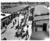 1960 Indianapolis 500 Gasoline Alley