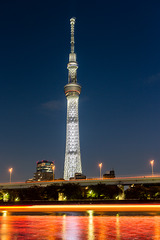 Japan - Tokyo - Skytree Tower