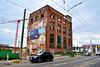 Leipzig 2017 – Plagwitz – Old industrial building