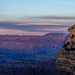 The Grand Canyon set 4m
