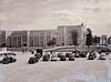 Deutsche Sporthalle in Berlin 1951