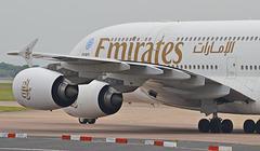 Emirates EDF