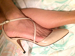 caressa heels