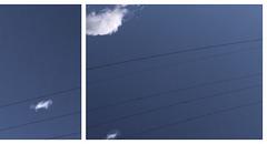 Minimal sky
