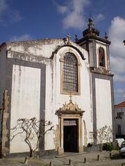 Parish Church of Saint Peter.