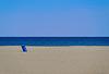 der Strand von Valencia beim Passeig de Neptú (© Buelipix)
