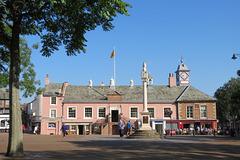 carlisle town hall