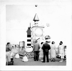 Bexhill, East Sussex, 1955