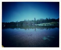 Elephant Rock Lake