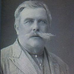 GOURD Louis-Mon grand-père Maternel