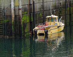 Amlwch Harbour.  Good One.  Beaumaris