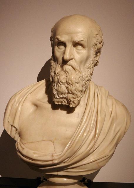 Busto di Tiziano