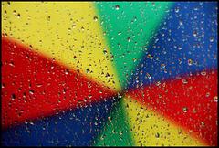 ☂ It's Raining again ☂