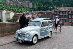 Fiat Topolino Giardiniera