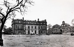 Heath Hall, Heath, West Yorkshire c1950