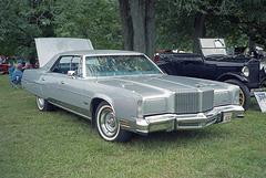 1974 Chrysler New Yorker
