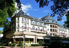 DE - Bad Kreuznach - Parkhotel Kurpark