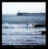 Surfer West Beach Newhaven 2 11 2020