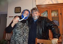 snorkel head club