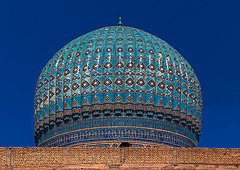 Samarkand. Bibi-Khanum-Komplex. 201509