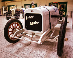 1916 Inter-State Model T
