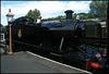 SDR railway engine