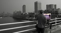 Bridge art