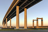 evening bridges