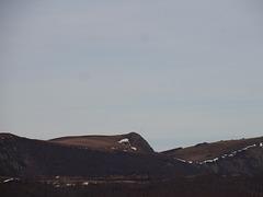 Vosges avec parapentiste