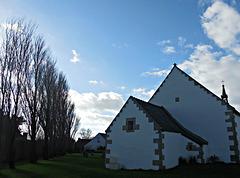 chapelle St Cornély Plouhinec