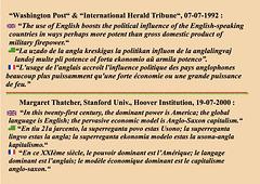 International Herald Tribune : Margaret Thatcher