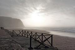 Praia Grande, Portugal HFF
