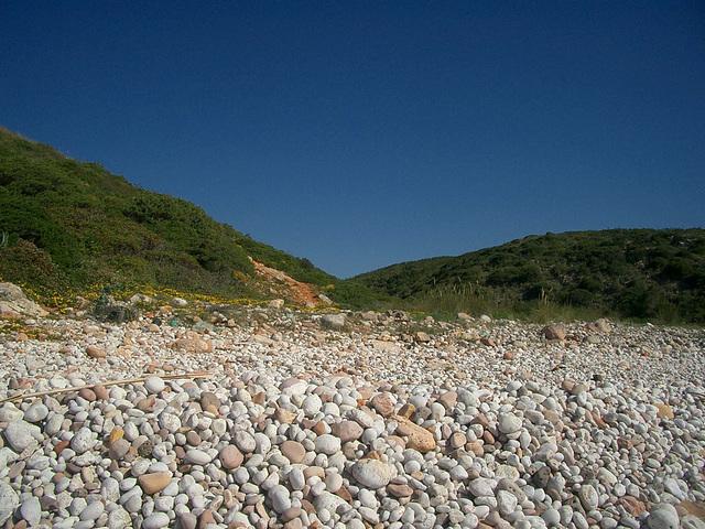Praia dos Rebolinhos
