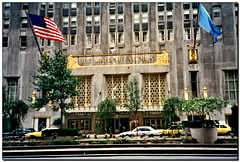 New York | Waldorf Astoria