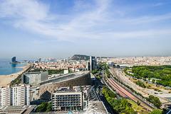 Barcelona - 20150716
