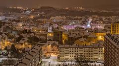 Belfort: 2017.12.18 Risque imporant de neige sur la Franche-Comté 01.