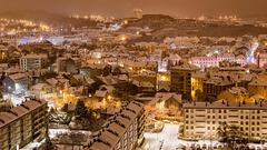 Belfort: 2017.12.18 Risque imporant de neige sur la Franche-Comté 02.