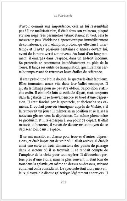 Le cancer de Gaïa - Page 252