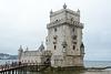 Lisbon, The Tower of Belem