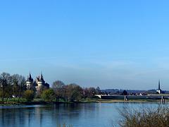 Sully-sur-Loire - Château