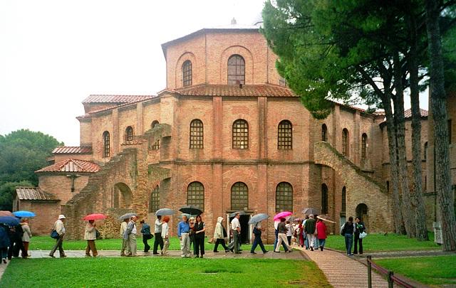 IT - Ravenna - San Vitale
