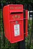 station post box
